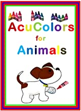 AcuColors for Animals